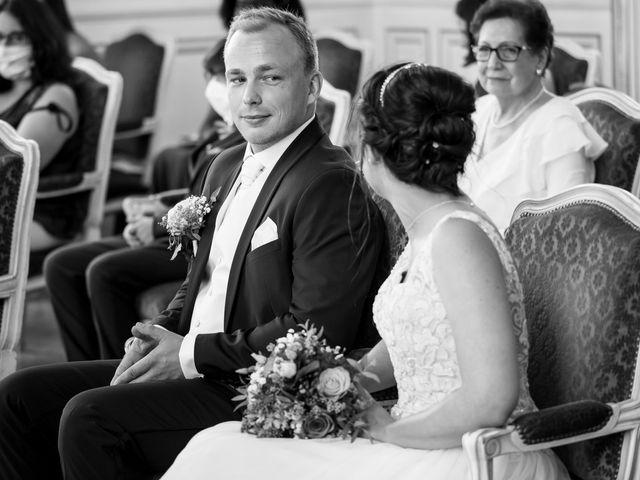 Le mariage de Antoine et Elena à Bailly, Yvelines 30