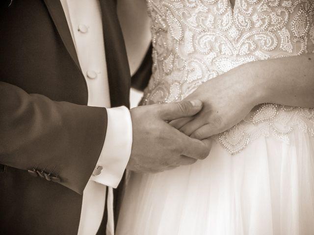 Le mariage de Antoine et Elena à Bailly, Yvelines 37