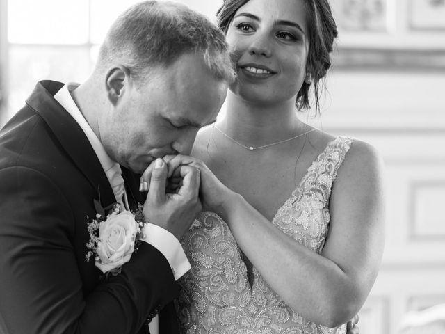 Le mariage de Antoine et Elena à Bailly, Yvelines 38