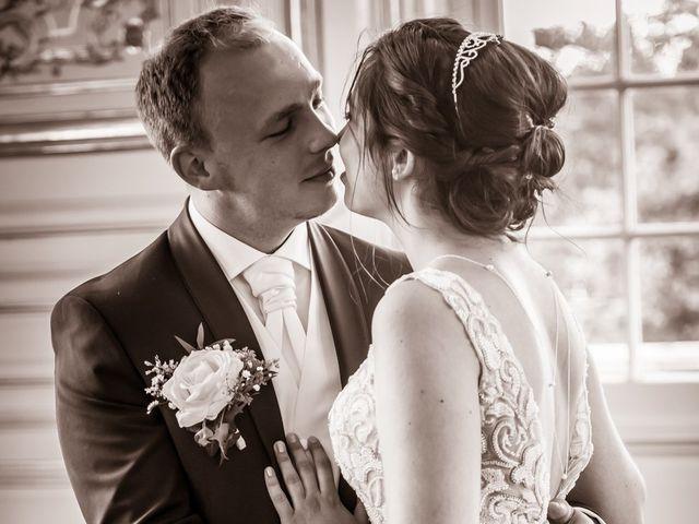Le mariage de Antoine et Elena à Bailly, Yvelines 39
