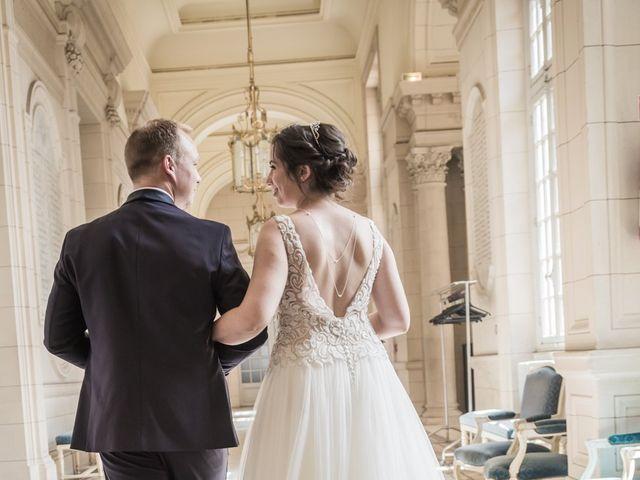 Le mariage de Antoine et Elena à Bailly, Yvelines 40