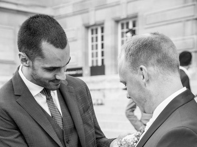 Le mariage de Antoine et Elena à Bailly, Yvelines 47