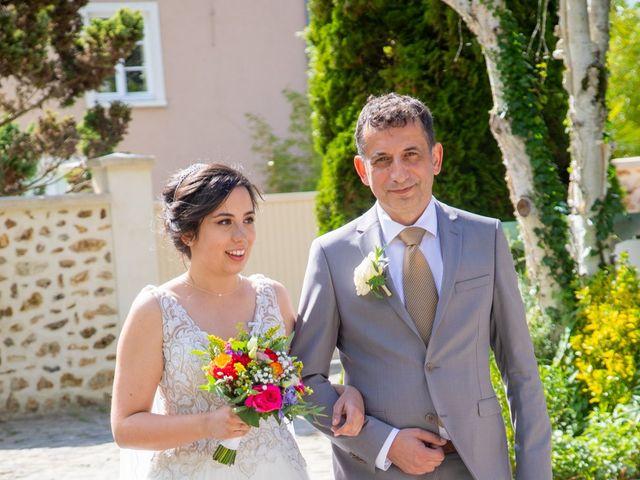 Le mariage de Antoine et Elena à Bailly, Yvelines 52