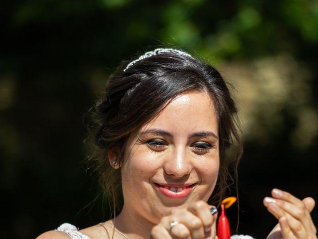 Le mariage de Antoine et Elena à Bailly, Yvelines 54
