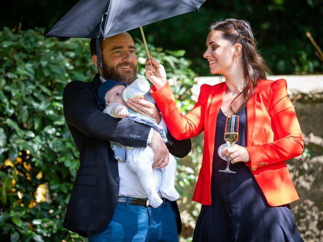 Le mariage de Antoine et Elena à Bailly, Yvelines 57