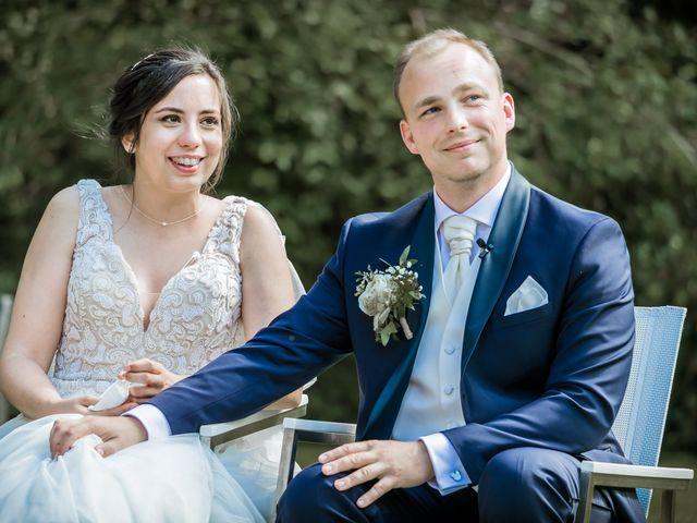 Le mariage de Antoine et Elena à Bailly, Yvelines 59
