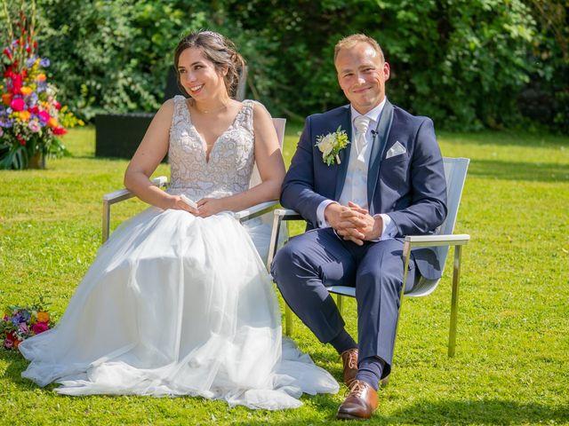 Le mariage de Antoine et Elena à Bailly, Yvelines 63