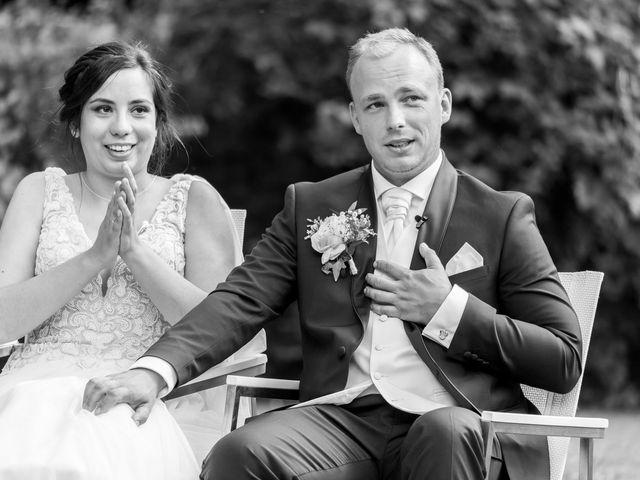 Le mariage de Antoine et Elena à Bailly, Yvelines 66