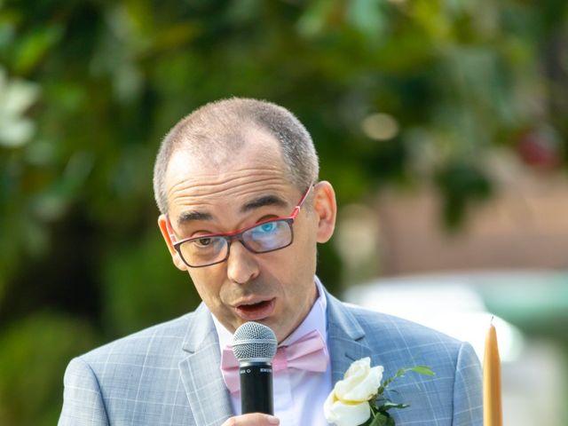 Le mariage de Antoine et Elena à Bailly, Yvelines 67