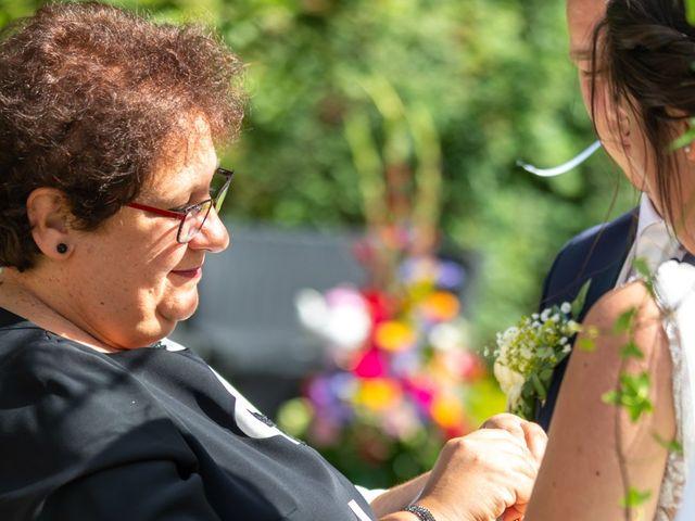 Le mariage de Antoine et Elena à Bailly, Yvelines 71