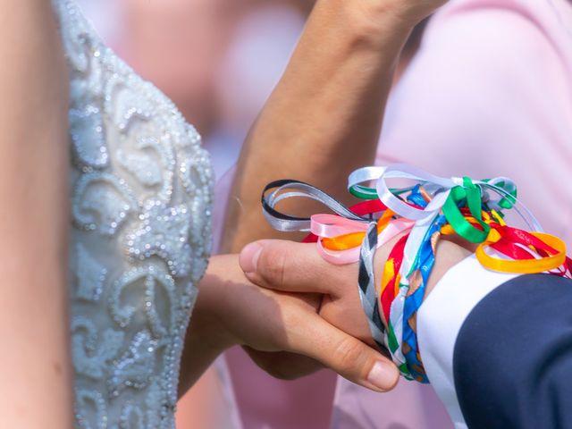 Le mariage de Antoine et Elena à Bailly, Yvelines 74