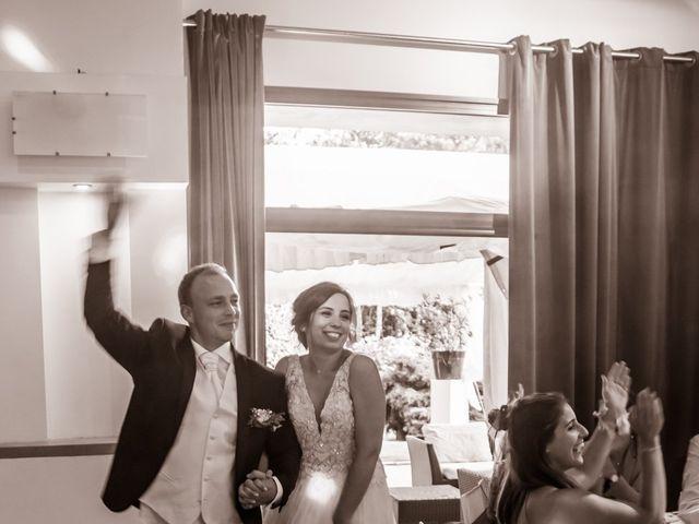 Le mariage de Antoine et Elena à Bailly, Yvelines 95
