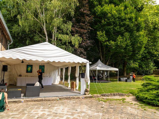 Le mariage de Antoine et Elena à Bailly, Yvelines 100