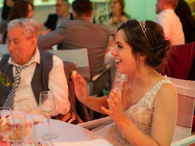 Le mariage de Antoine et Elena à Bailly, Yvelines 105