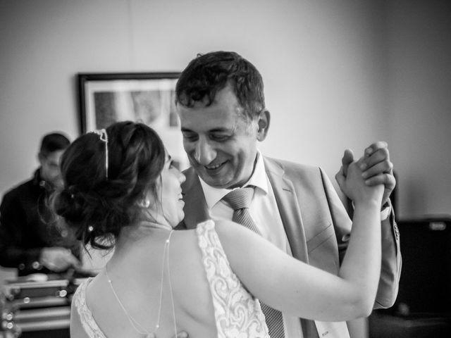 Le mariage de Antoine et Elena à Bailly, Yvelines 121