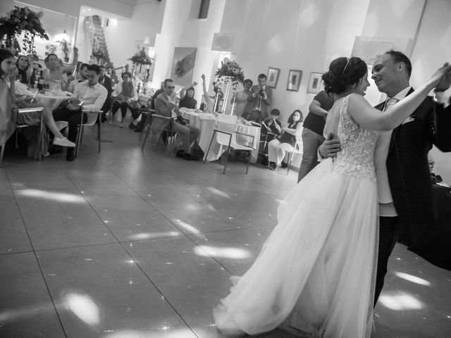 Le mariage de Antoine et Elena à Bailly, Yvelines 123