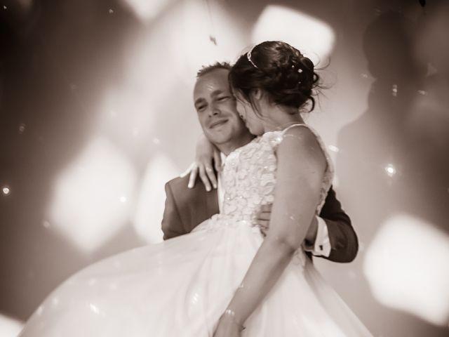 Le mariage de Antoine et Elena à Bailly, Yvelines 124