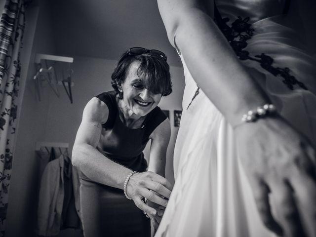 Le mariage de Julien et Maëlle à Nantes, Loire Atlantique 25