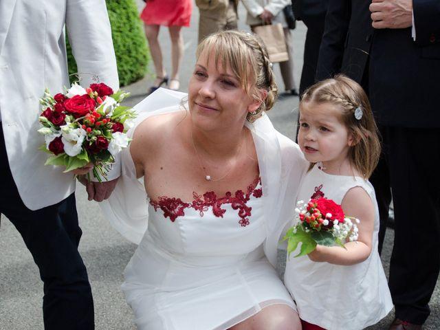 Le mariage de Julien et Maëlle à Nantes, Loire Atlantique 34