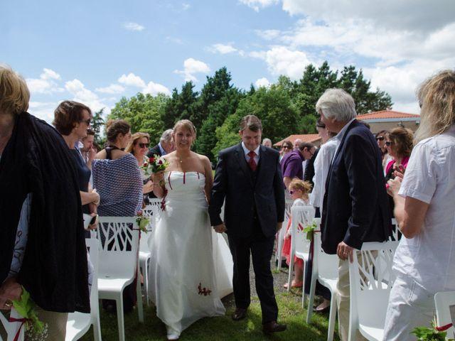 Le mariage de Julien et Maëlle à Nantes, Loire Atlantique 49