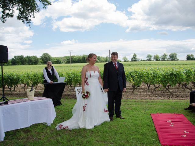 Le mariage de Julien et Maëlle à Nantes, Loire Atlantique 50