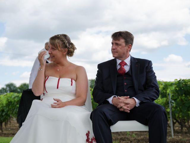 Le mariage de Julien et Maëlle à Nantes, Loire Atlantique 61