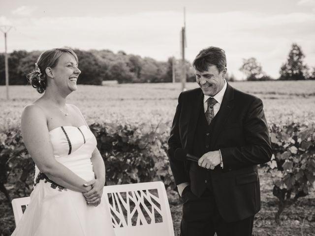 Le mariage de Julien et Maëlle à Nantes, Loire Atlantique 65