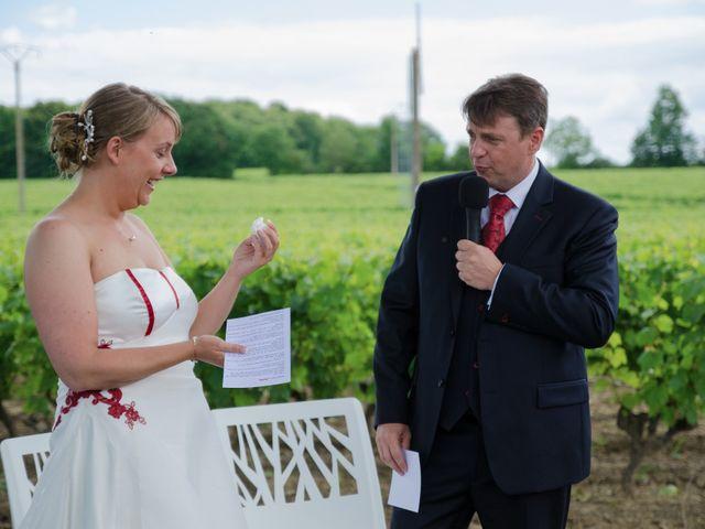 Le mariage de Julien et Maëlle à Nantes, Loire Atlantique 66