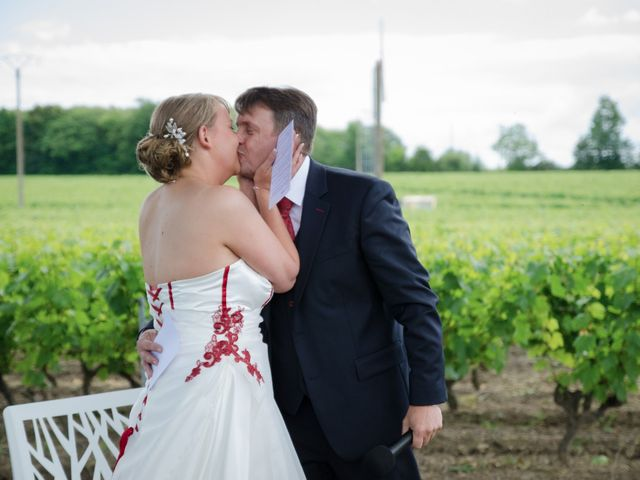 Le mariage de Julien et Maëlle à Nantes, Loire Atlantique 67