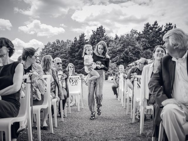 Le mariage de Julien et Maëlle à Nantes, Loire Atlantique 68