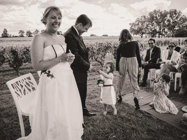 Le mariage de Julien et Maëlle à Nantes, Loire Atlantique 69