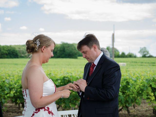 Le mariage de Julien et Maëlle à Nantes, Loire Atlantique 70