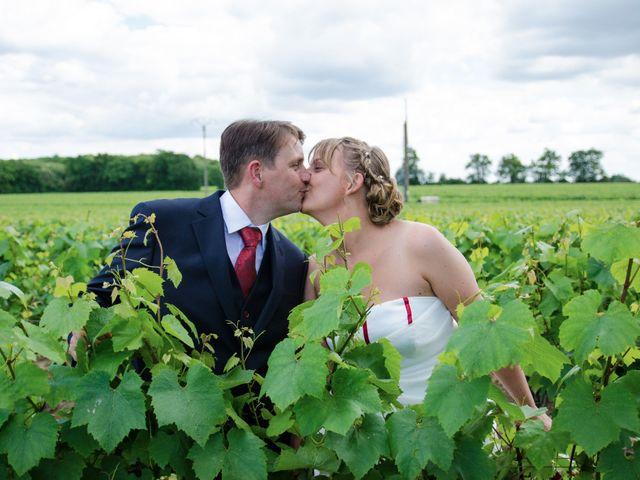 Le mariage de Julien et Maëlle à Nantes, Loire Atlantique 86