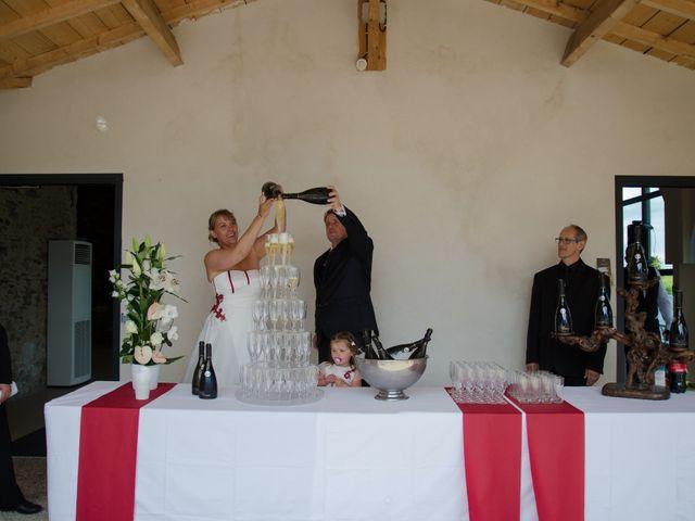 Le mariage de Julien et Maëlle à Nantes, Loire Atlantique 90