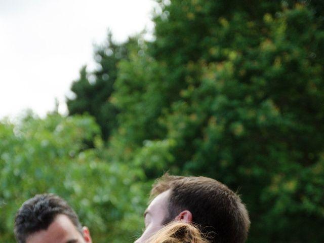 Le mariage de Julien et Maëlle à Nantes, Loire Atlantique 99