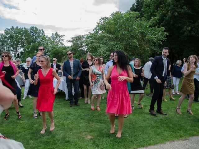 Le mariage de Julien et Maëlle à Nantes, Loire Atlantique 101