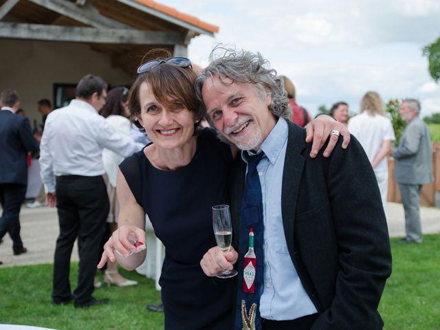 Le mariage de Julien et Maëlle à Nantes, Loire Atlantique 115
