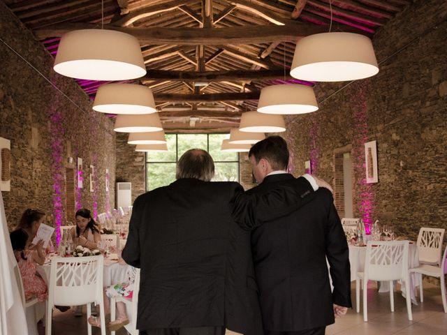 Le mariage de Julien et Maëlle à Nantes, Loire Atlantique 116