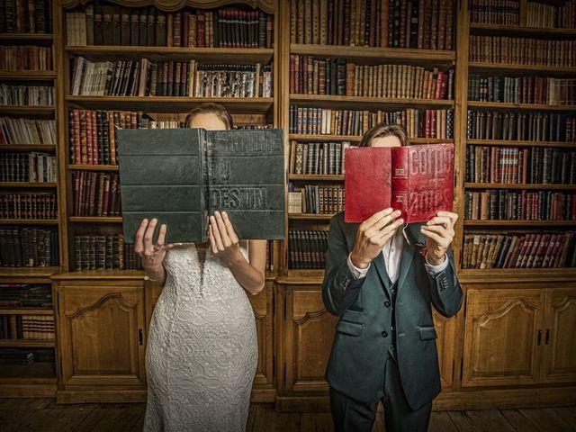Le mariage de Emmanuel et Anne à Lille, Nord 52