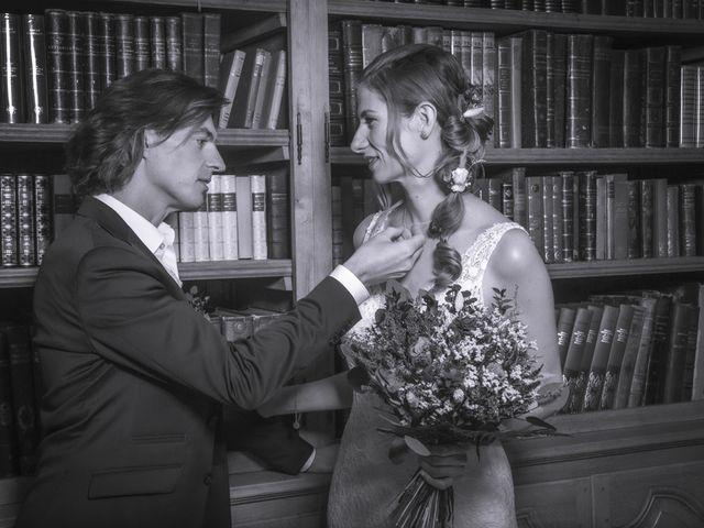 Le mariage de Emmanuel et Anne à Lille, Nord 56