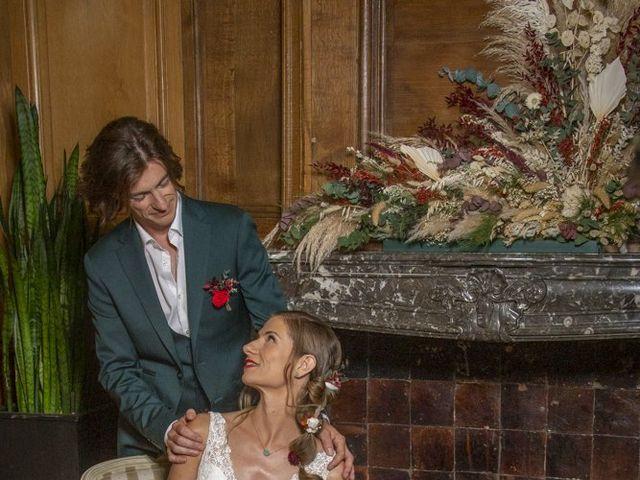 Le mariage de Emmanuel et Anne à Lille, Nord 58