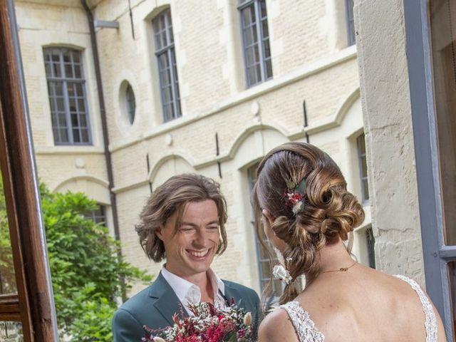 Le mariage de Emmanuel et Anne à Lille, Nord 62