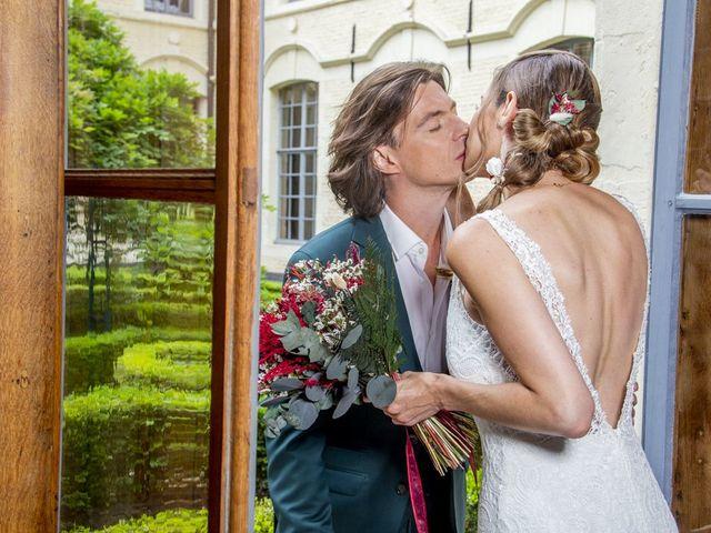 Le mariage de Emmanuel et Anne à Lille, Nord 63