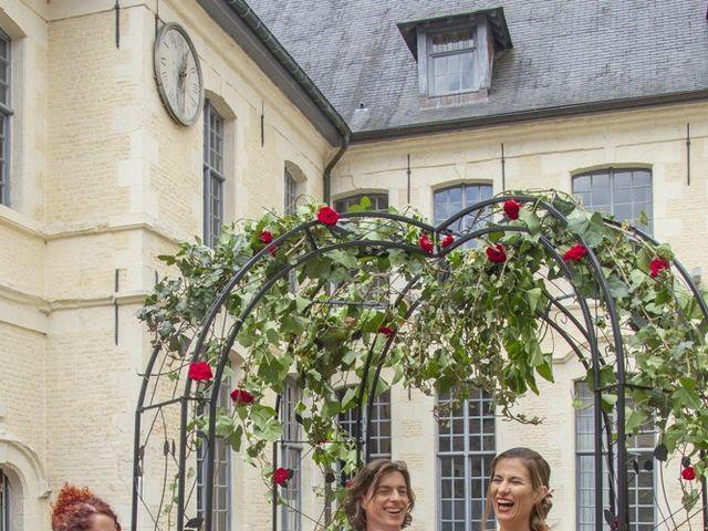 Le mariage de Emmanuel et Anne à Lille, Nord 73