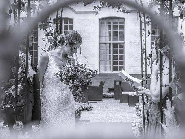 Le mariage de Emmanuel et Anne à Lille, Nord 74