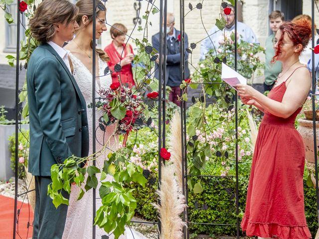 Le mariage de Emmanuel et Anne à Lille, Nord 75