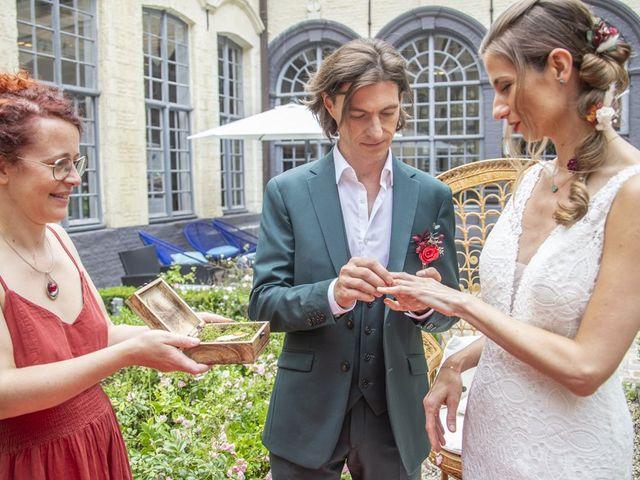 Le mariage de Emmanuel et Anne à Lille, Nord 85