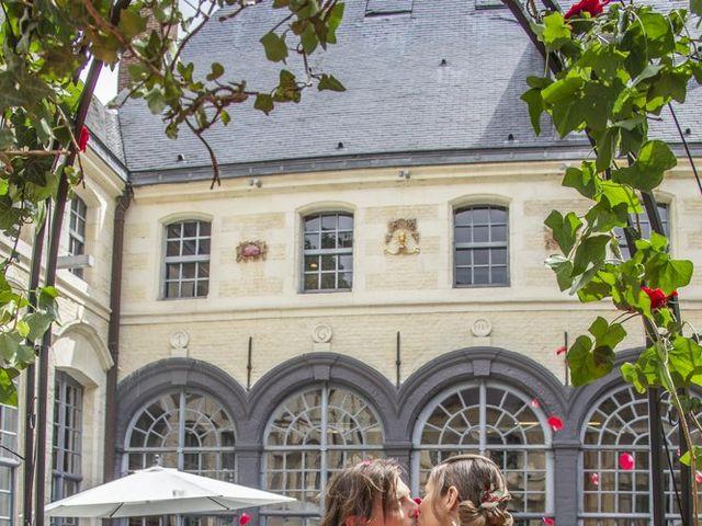 Le mariage de Emmanuel et Anne à Lille, Nord 87