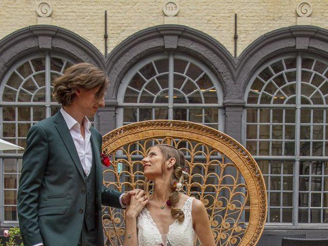Le mariage de Emmanuel et Anne à Lille, Nord 89