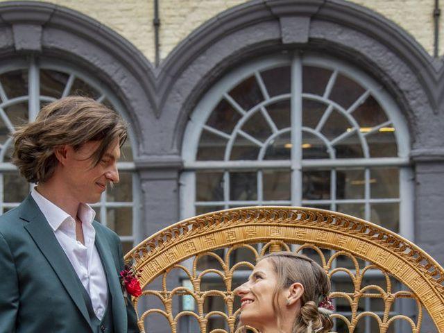 Le mariage de Emmanuel et Anne à Lille, Nord 90